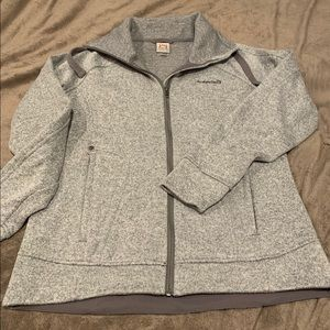 Woman's Avalanche Jacket